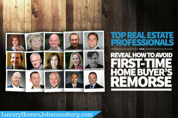 Top Real Estate Professionals Reveal How To Avoid First